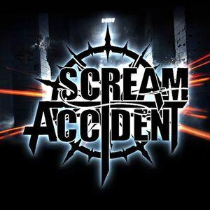 SCREAM ACCIDENT