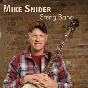 Mike Snider