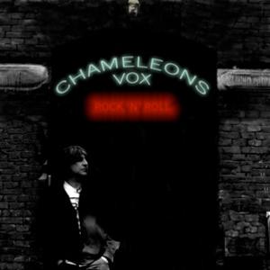 CHAMELEONSVOX