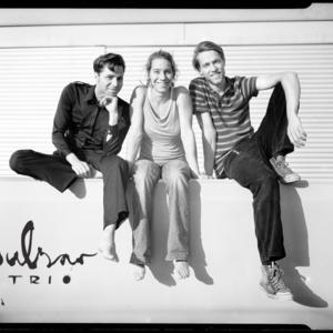 Pulsar Trio