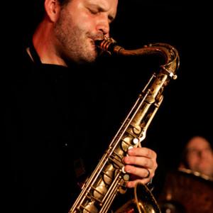 Jason Rigby