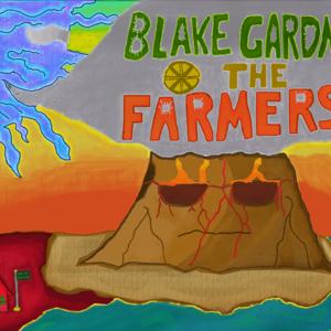 Blake Gardner