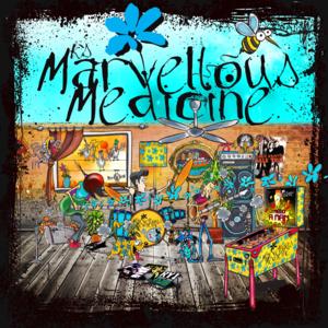 MK's Marvellous Medicine