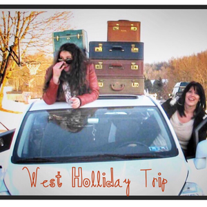 West Holliday Trip