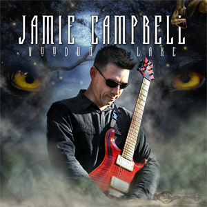 Jamie Campbell Music