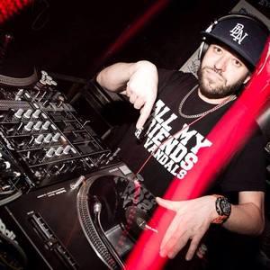 DJ MK 1 a.k.a. DJ Klaus