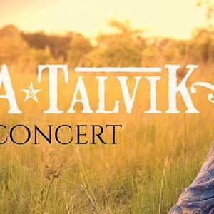 Sofia Talvik
