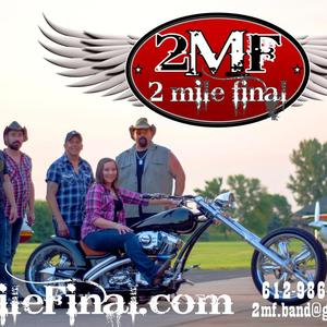 2 Mile Final