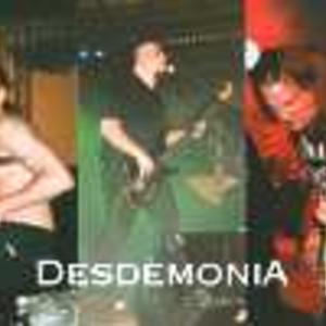 Desdemonia