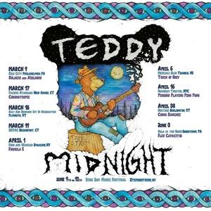 Teddy Midnight