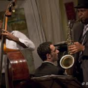 Marcus Shelby Trio