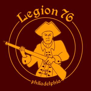 Legion 76