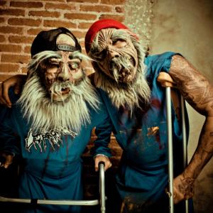 Los Viejos