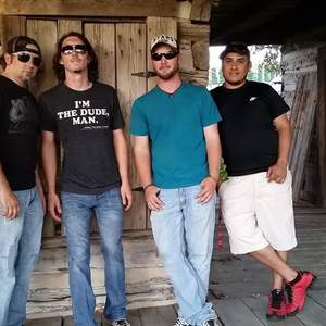 Cody Russell and the Revolvers
