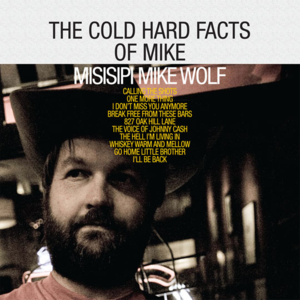 Misisipi Mike Wolf