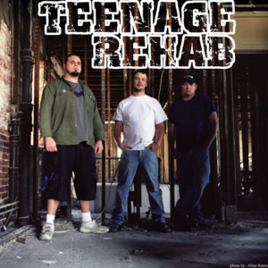 Teenage Rehab