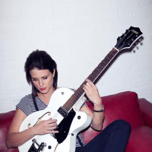 Heather Peace