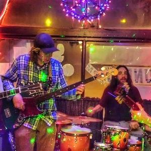 Singepole Mountain Band