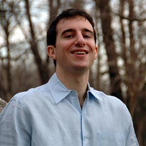 Aaron Goldberg Trio