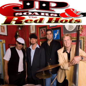 JP Soars and the Red Hots