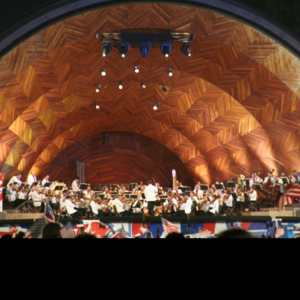 Boston Pops Orchestra