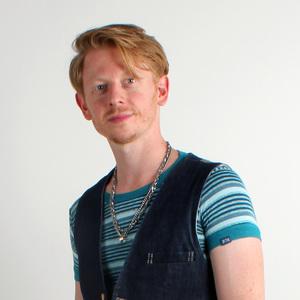 Matt Wattz: Guitarist & Vocalist