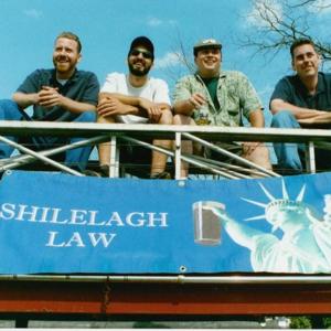 Shilelagh Law