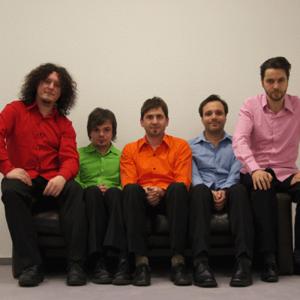 GlasBlasSing Quintett