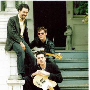 The Nashville Ramblers