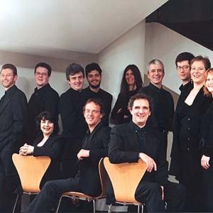 The Nash Ensemble