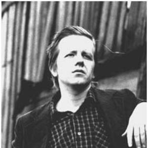 Dan Berglund