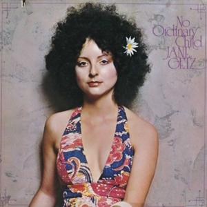 Jane Getz
