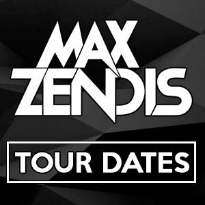Max Zendis