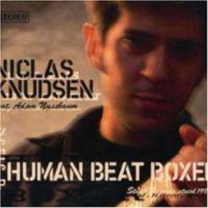 Niclas Knudsen