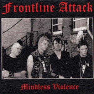 Frontline Attack