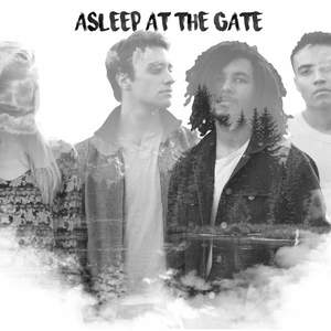 Asleep At The Gate