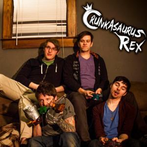 Crunkasaurus Rex