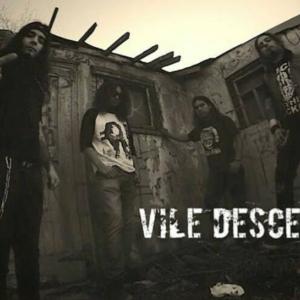 Vile Descent