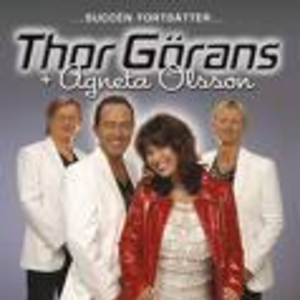 Thor Görans