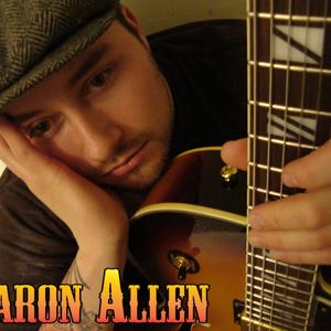 Aaron Allen