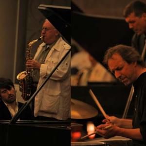 Lee Konitz Quartet