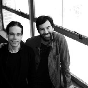 Duncan Sheik & Steven Sater