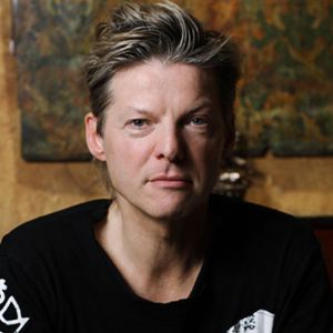 Wolfgang Voigt