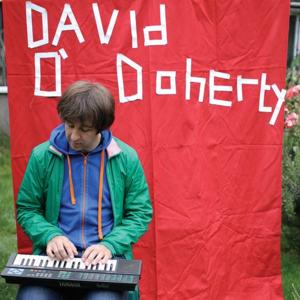 David O'Doherty