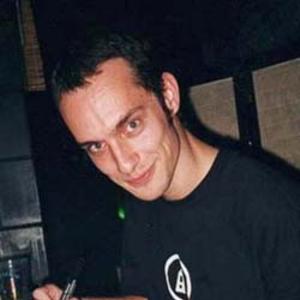 Mark Verbos