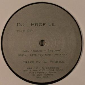 Dj Profile