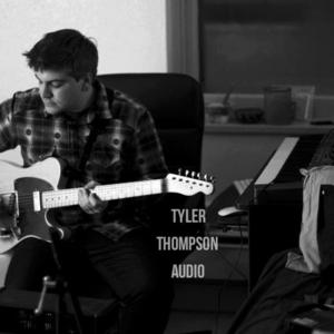 Tyler Thompson