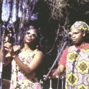 Reggae Angels