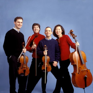 Brentano String Quartet