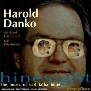 Harold Danko